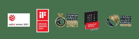 Oras and HANSA Design Awards 2021