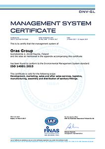 ORAS_ISO_14001_2015